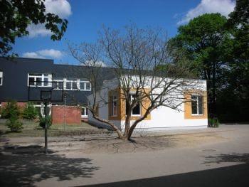 Bugenhagenschule